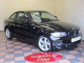 2010 60 BMW 118d Sport, 1 Owner, 34,000 Miles, £30 Road Tax
