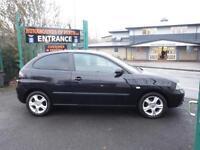 Seat Ibiza 1.2 12v 70 Reference 3 Door Hatch Back