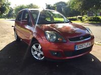 1.4 diesel, fiesta, 57 plate, £20 tax cheap insurance