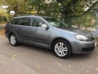 Volkswagen Golf SE TDi DIESEL MANUAL 2012/12
