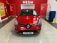2018 Renault Clio TCe Iconic Hatchback Petrol Manual