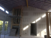 Drywall taper  wanted !!!
