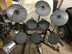 Roland electronic complete TD-3 drum kit