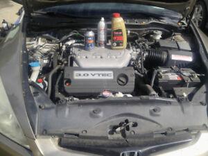 Vehicle Maintenance 50/hr