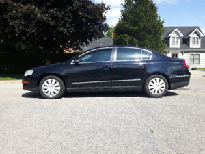 2006 VW Volkswagen Passat, Automatic, Certified E-Tested