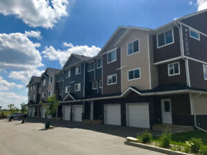 1 MONTH FREE RENT!! BRAND NEW Martensville Townhouse