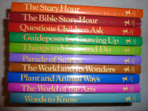 Child Horizons 10 Book Complete Set - Still in Shrink Wrap