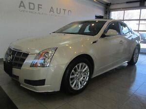 Cadillac CTS LUXURY PACKAGE  2011