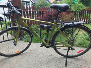 Miele Bike--Men Medium to Large Frame--Good to Great condition