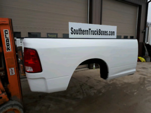 TRUCK BOXES NEW TAKEOFF F250 CHEV GMC DODGE SOUTHERN ON