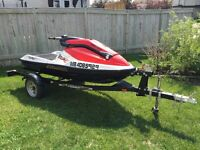 2005 Seadoo 3D for Trade
