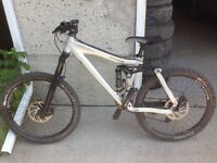 2005 Trek Session 7