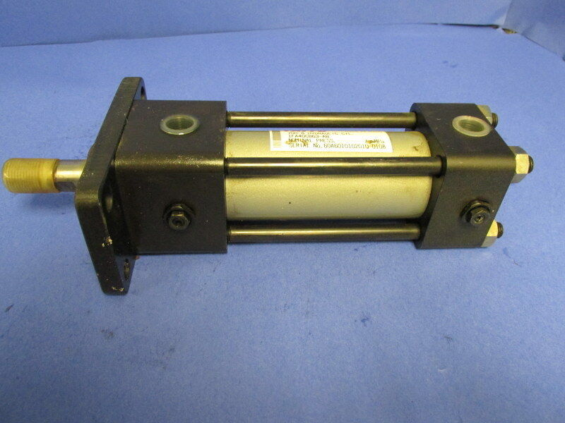 TAIYO 70H-8 HYDRAULIC CYLINDER IFA40CB63-AB
