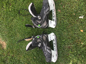 Youth and jr hockey equiptment