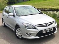 2010 Hyundai i30 1.4 ( 109ps ) 2011MY Classic