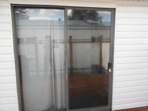 I Need a 6Ft Sliding Double pane door like this!