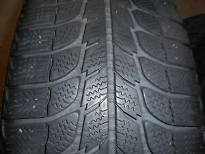 4-P215/70R15 98Q MICHELIN X-ICE SNOWS ASK FOR 187