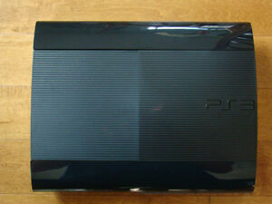 Playstation 3 - 500Gb - MINT Belleville Belleville Area image 3