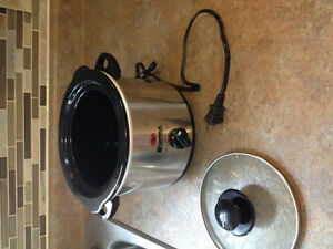Slow cooker for two Cambridge Kitchener Area image 3