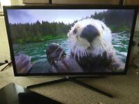 """SAMSUNG 32"""" SMART HD LED TV (CAN DELIVER)"""