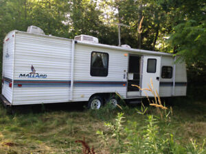 Fleetwood Travel Trailers | Buy or Sell Used and New RVs
