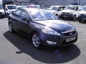 Ford Mondeo 1.8TDCI ZETEC 5 SPEED 125PS
