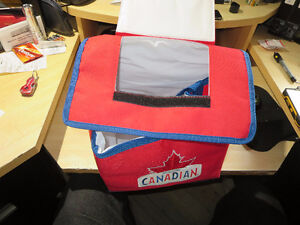 NEW - MOLSON CANADIAN - DRINK - BEVERAGE COOLER London Ontario image 3