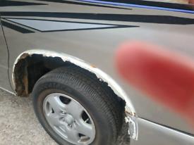 Mazda bongo campervan spares or repair
