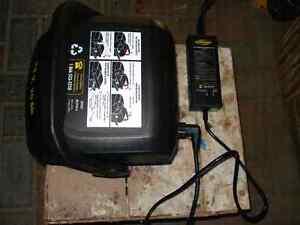 Yardworks 24v Battery