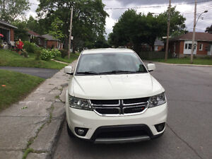 2011 Dodge Journey SXT VUS