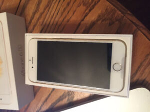 Iphone 6S 32G Gold BRAND NEW