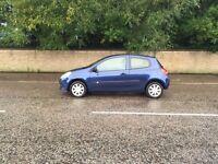 £1490 2007 Renault Clio 1.2l * like corsa micra punto fiesta aygo ka polo jazz c1 207 c3 yaris