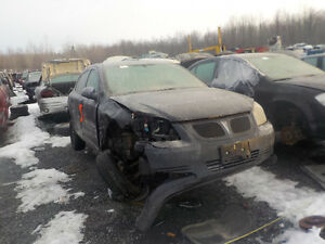 2007 Pontiac G5 Now Available At Kenny U-Pull Cornwall