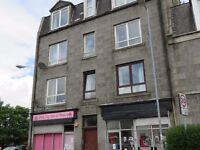 2 bedroom flat in Elmbank Terrace, Kittybrewster, Aberdeen, AB24 3NL