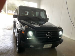 Mercedes g550 2015 for sale