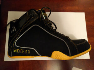 And1 - Assault mid 9.5