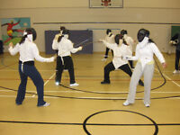 Learn the Sport of Fencing