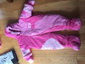 multiple baby items snowsuit clothes Gatineau Ottawa / Gatineau Area image 2