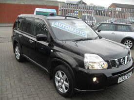 Nissan X-Trail 2.0dCi 148 AUTOMATIC 2008 Sport Expedition, CHOICE OF 3