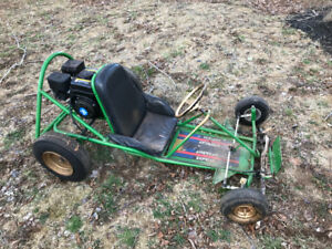 Go kart for sale 300$