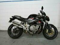 2012 MV AGUSTA BRUTALE 910R 910 R NATIONWIDE DELIVERY AVAILABLE