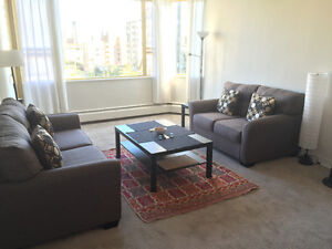 Specious 1 Bedroom Apartment with Ocean View in Beach Avenue, DT