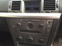 Vectra C Ncdc2013 headunit plus screen paired
