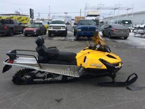 Ski-Doo Tundra LT 550F  2010