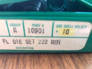 two die sets