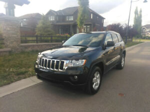 2013 Jeep Grand Cherokee in Excellent Condition!