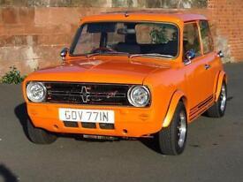 1975 Morris Mini 1.3 2dr