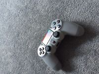 PlayStation 4 limited edition controller