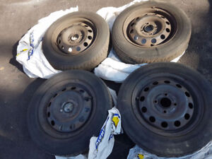 """14""""  Rims for Ford Focus 2004"""
