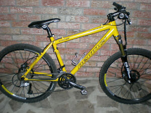 Vélo de Montagne Devinci phantom 2005 (small)